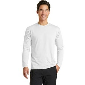 Port & Company® Performance Blended Long Sleeve Tee