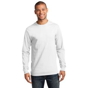Port & Company® Long Sleeve Essential T-Shirt