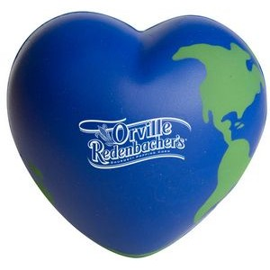 World Heart Squeezies® Stress Reliever