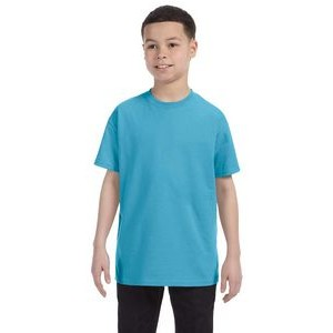 Jerzees Youth 5.6 oz. DRI-POWER� ACTIVE T-Shirt