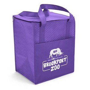 Therm-O Super Tote™ Bag (Screen Print)