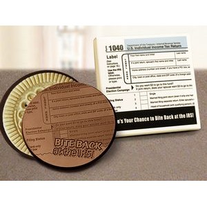 1040 Milk Chocolate Cookie Box