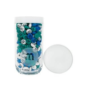 Gift Jar with Personalized M&M'S®