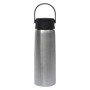 23 Oz. Stainless Steel Bottle With Speaker