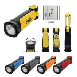 Foldable Worklight Torch