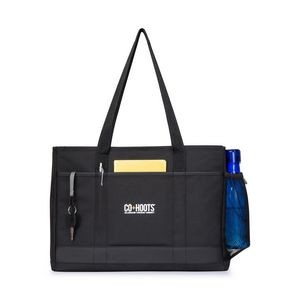 Mobile Office Tote Black