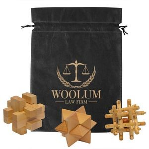 Fun on the Go Games - 3D Puzzles