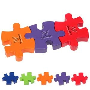 3-Piece Connecting Puzzle Set Stress Reliever