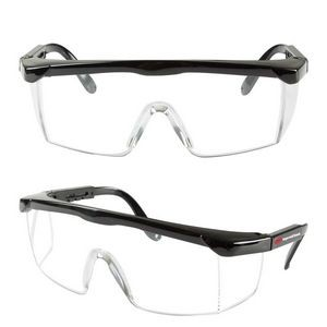 Adjustable ANSI Safety Goggles