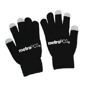 I-Touch Gloves (Priority - Pair)